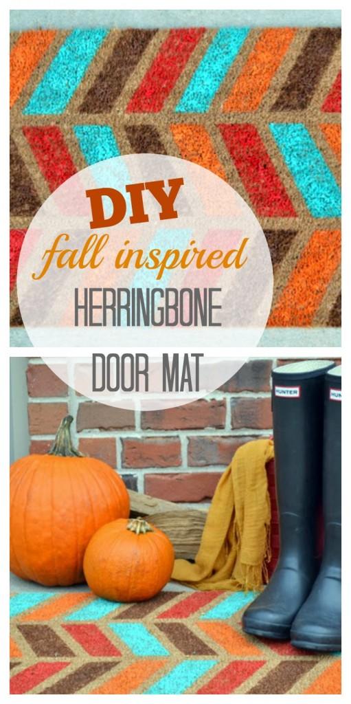 fall-herringbone-door-mat-diy