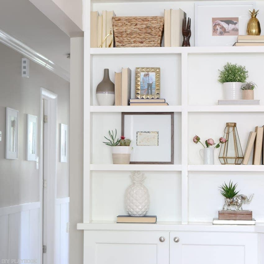 Small House Home Tour: Dining Room | DIY Playbook