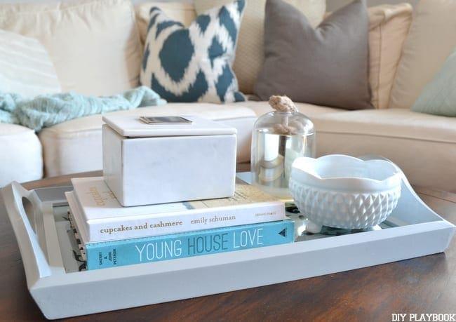 Table-Tray