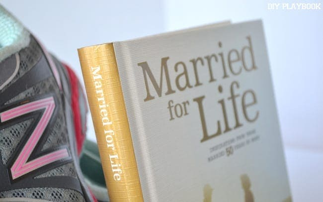 Prep for married life with this Married for Life book