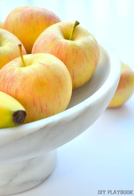 Marble-Fruit-Stand