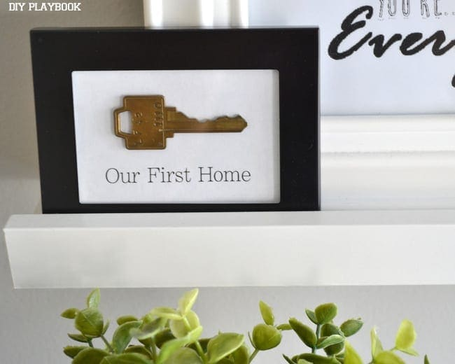 Our-First-HOme