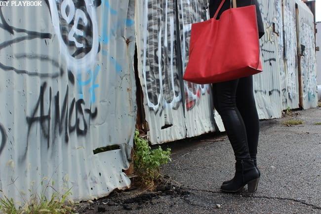 bridget purse