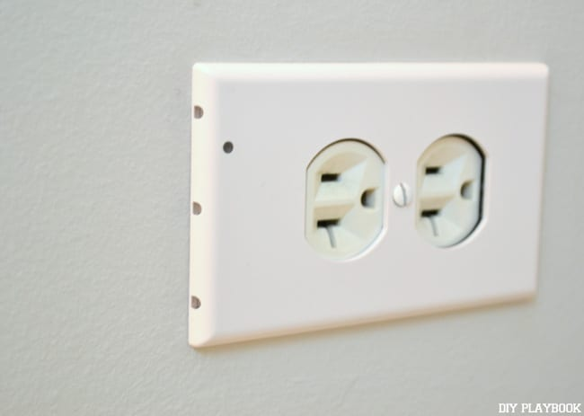 Snap-Power-Outlet-Cover