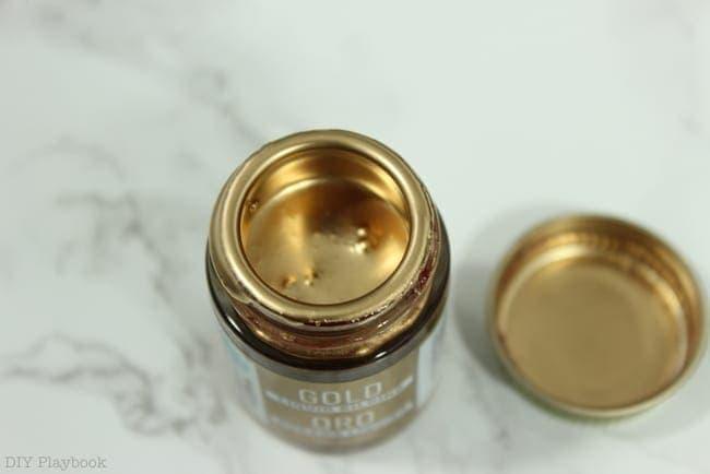 liquid gold