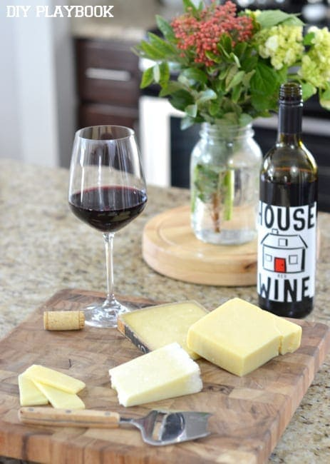 Wine-Cheese-Party