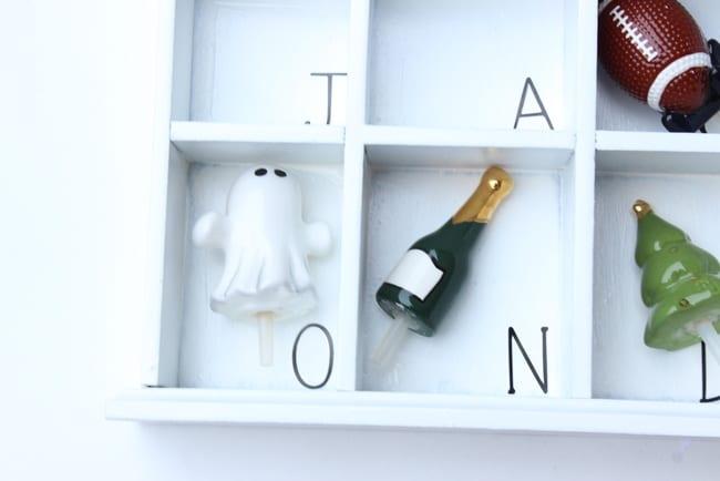 holiday minis