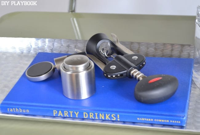 Party-Drinks-Book