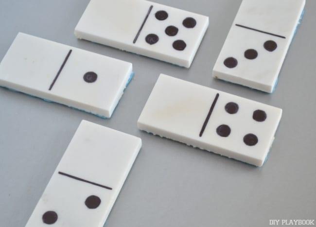 Domino-Playing-Tiles