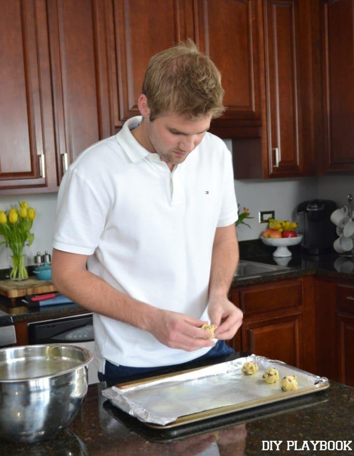 Finn-Baking