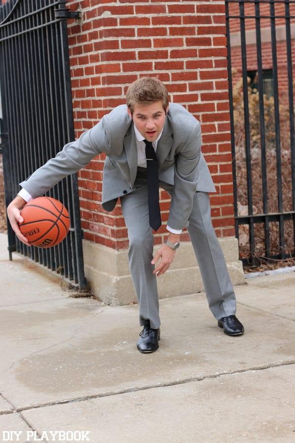 Finn basketbal