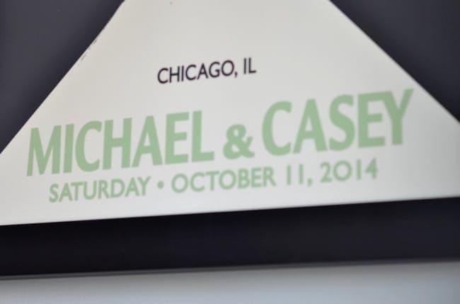 Michael-Casey-WEdding-Poster
