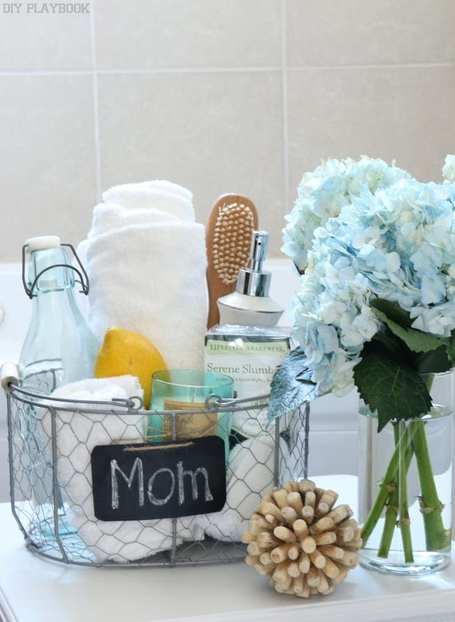 Gifts Ideas For Mothers Day: Mother's Day Gift Idea