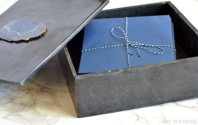 Memory-Box-Birthday-Gift