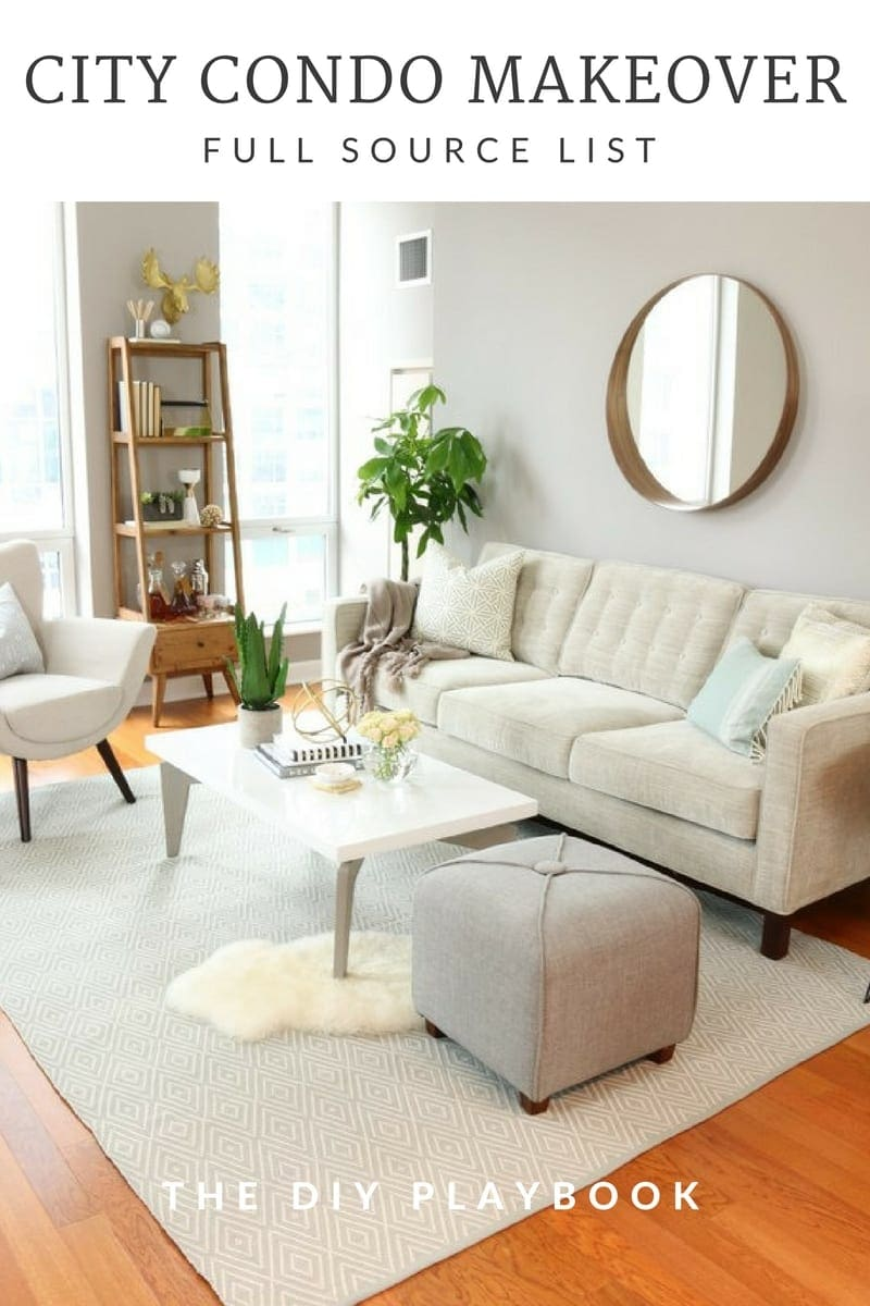 This city condo makeover is full of great tips.