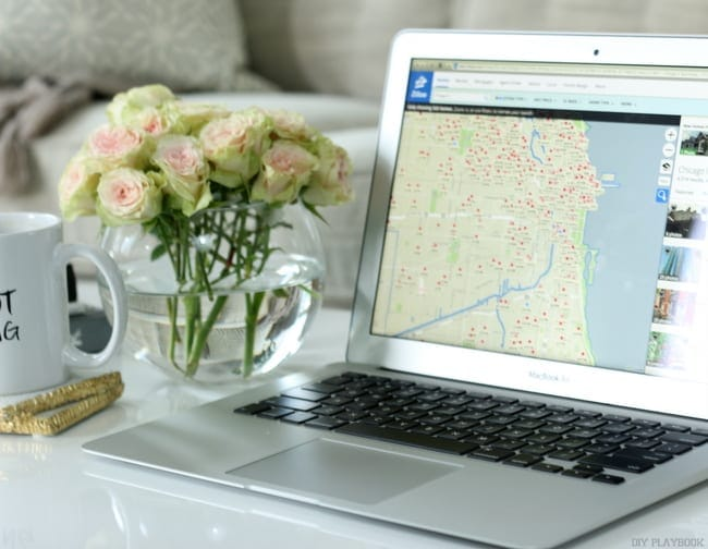 computer mug zillow