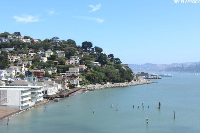 Beautiful and picturesque- Sausalito