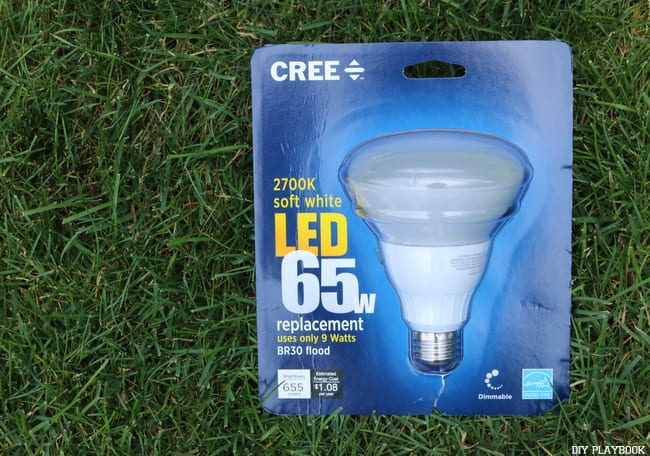 cree lights