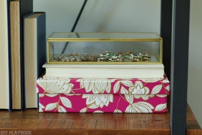 office storage box jewelry