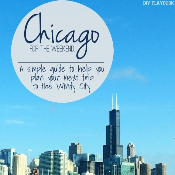 chicago guide graphic