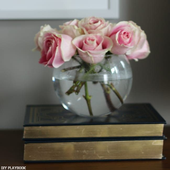 How To Arrange Long Stemmed Roses In A Round Vase Diy Playbook