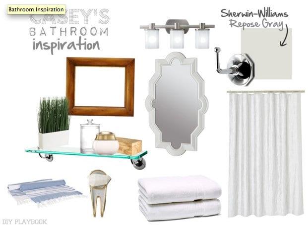 Casey Bathroom Mood Board Updated