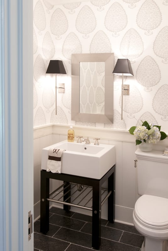 Photo Inspiration of Our Dream Guest Bathroom & Plans