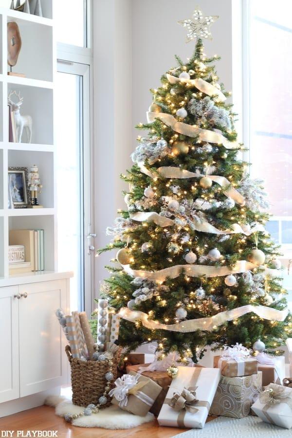 Christmas dream tree 2015 Michaels Makers
