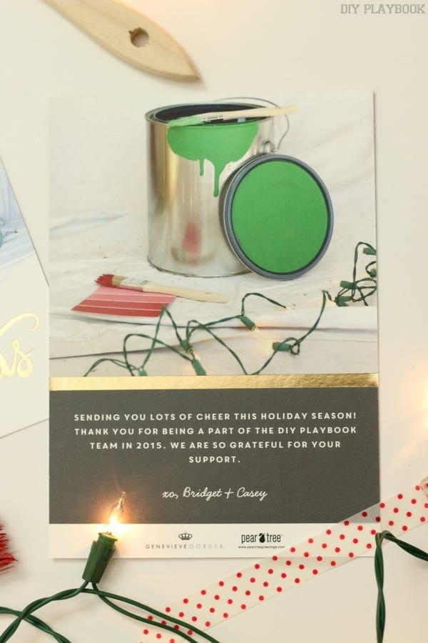 Christmas Card 2015 back