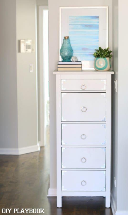 Ikea Dresser Hallway Augusta