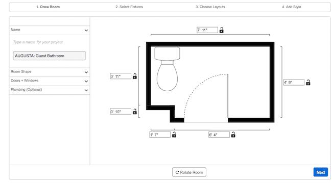 adding-doors-plumbing-builddirect-design-center