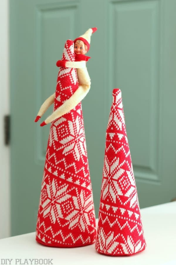christmas elf on the shelf