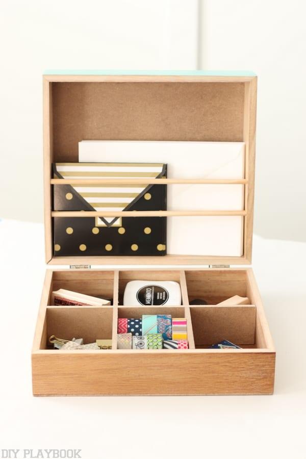 Creative Storage Ideas   DIY Playbook