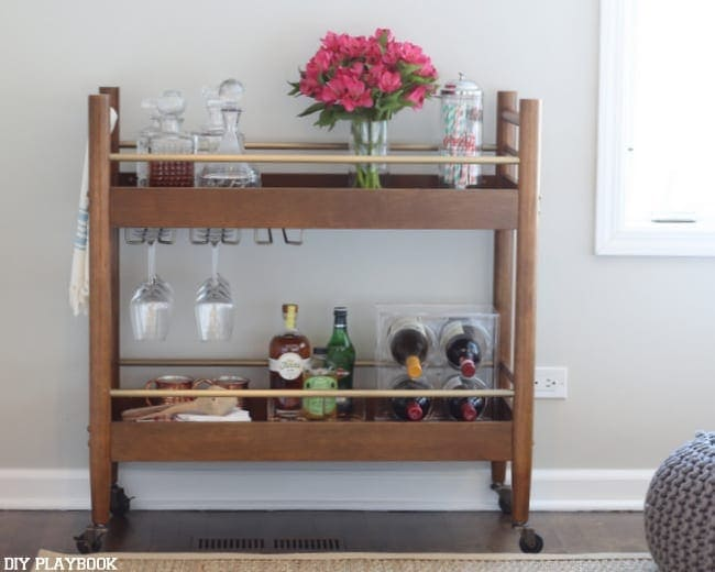 1-wooden-bar-cart-styled