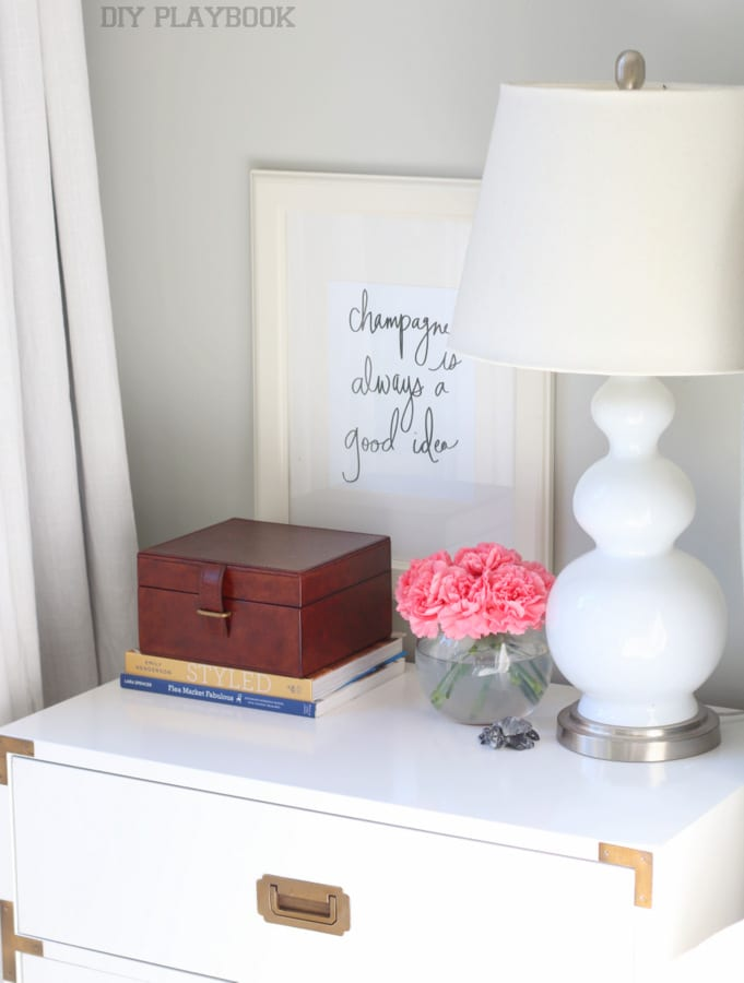 It looks better this way: How to Decorate with Carnations: Tutorial | DIY Playbook