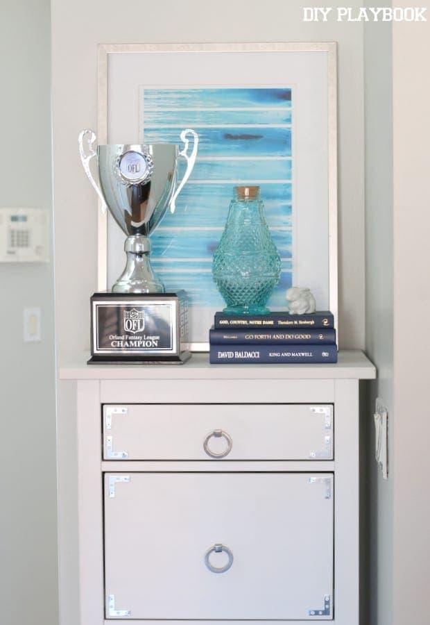 5-trophy-hallway-decor