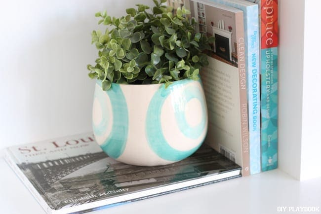 books-plants-shelf