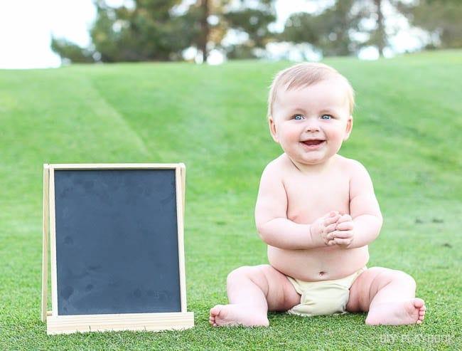 Baby-Harry-Chalkboard-Gift