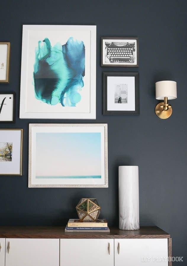 art-guest-room