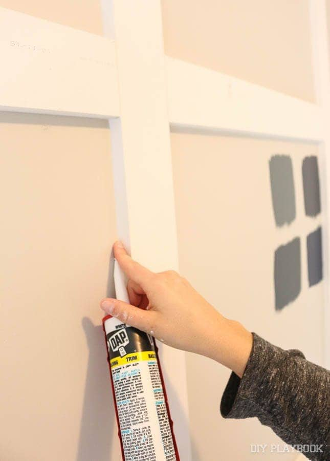 how-to-caulk