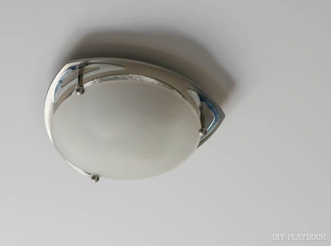 How To Install A Ceiling Light Diy Playbook