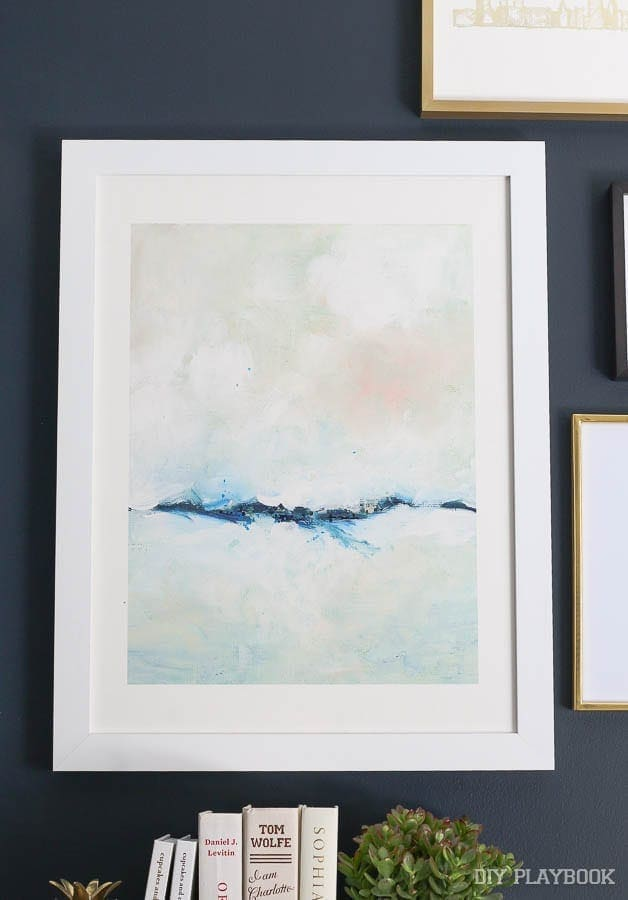 Beautiful art from Minted!