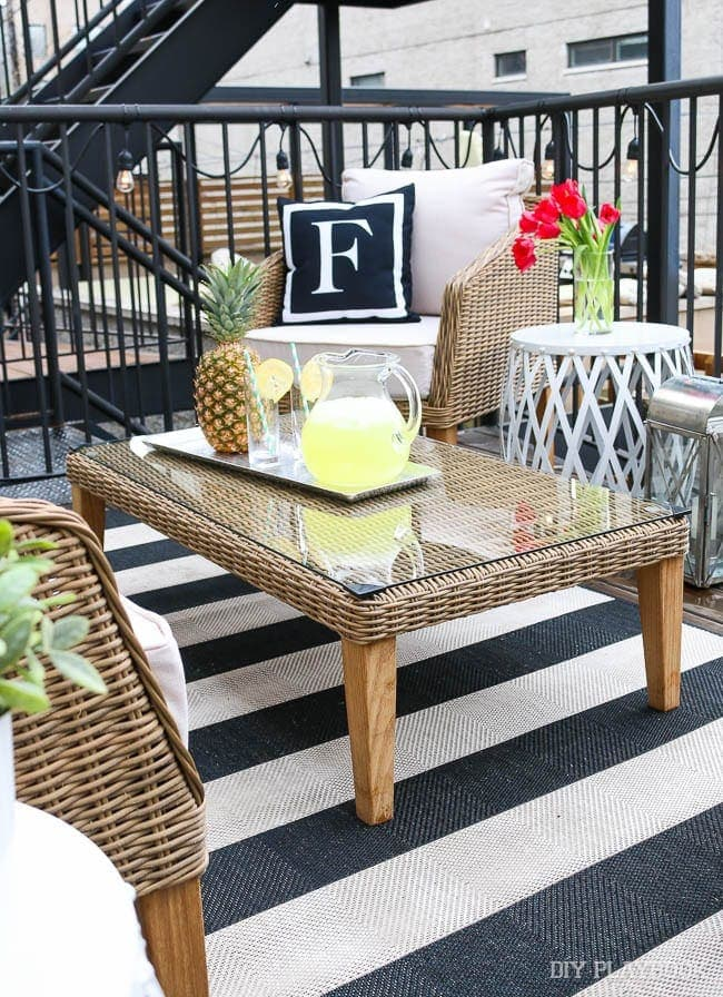 Patio Decor From Wayfair For The Perfect Outdoor Space ...