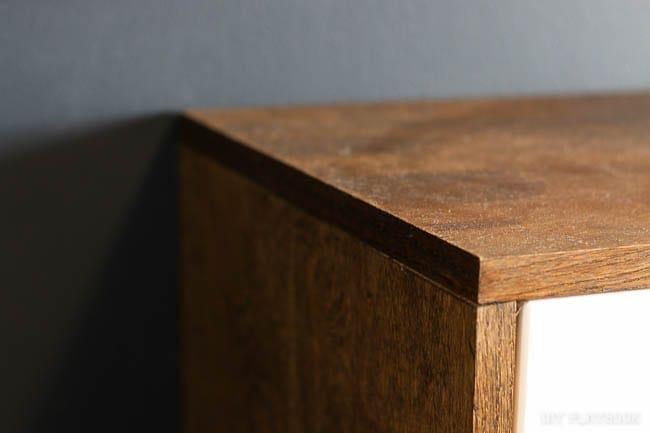 wood-edge