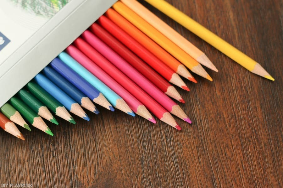 coloring is a great way to relieve stress and pass the time - for kids and adults!