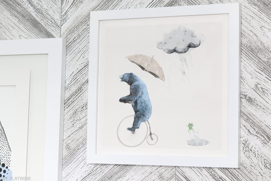 Check out this adorable print from Minted