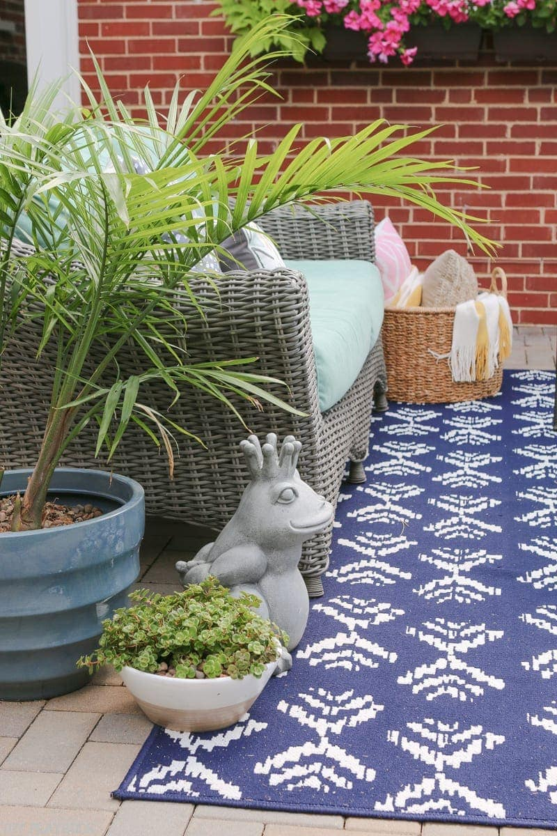Outdoor Rugs at Every Price Point | DIY Playbook
