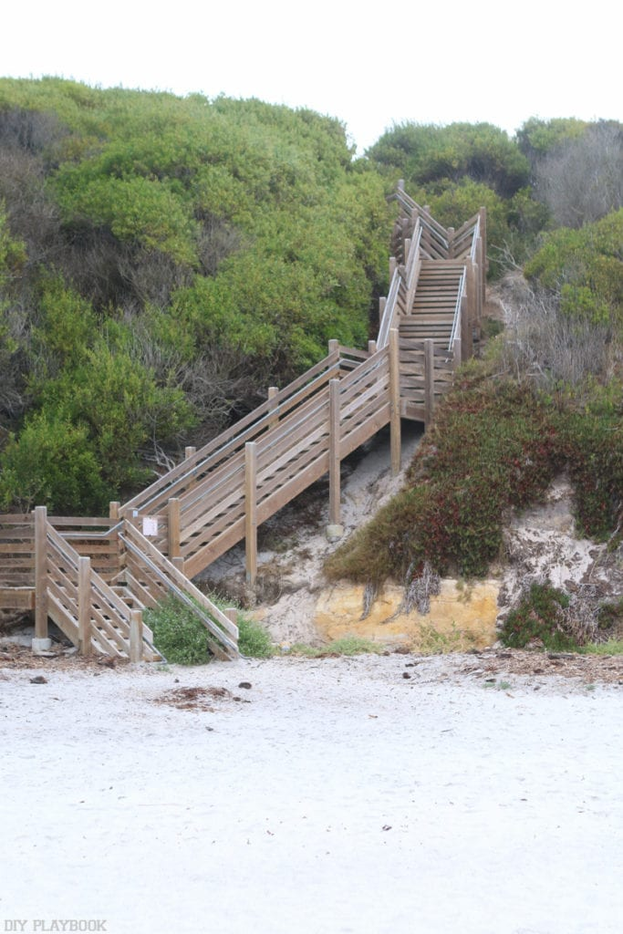 travel-carmel-ocean-stairs
