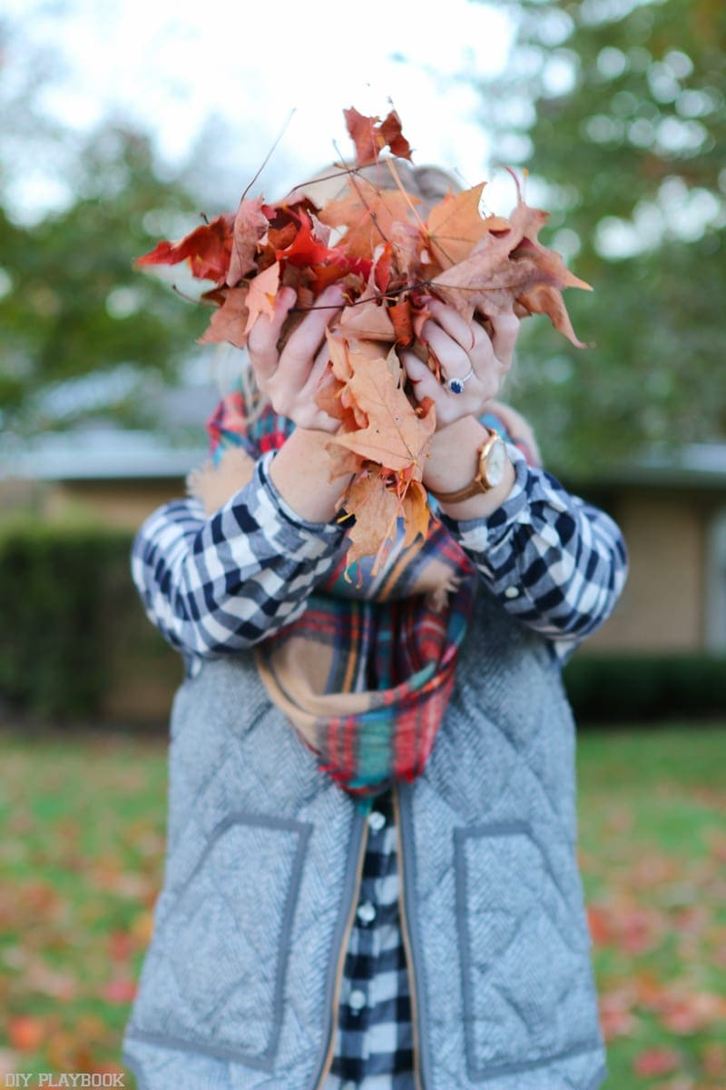 leaves-fall-plaid-vestjpg