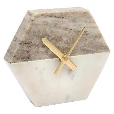 table-clock-target